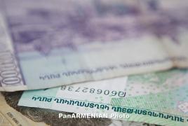 Armenia raising minimum salary by 24% from January