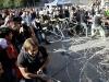 Բեյրութում ցուցարարները փակում են խորհրդարանի մուտքերը
