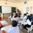Հրազդանի համար 8 հիմնական դպրոցն արդեն ֆրանսերենի դասասենյակ ունի