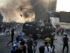Amnesty International. Իրանում ցույցերի ժամանակ ավելի քան 100 մարդ է զոհվել