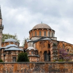 Turkey approves conversion of historic church into mosque