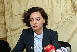 Armenia parliament to approve visa waiver with China in December