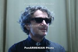 Goran Bregović concert canceled in Yerevan