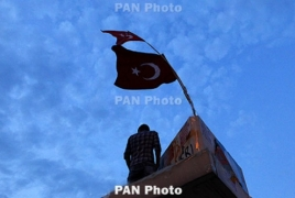 Turkey detains IS member who arranged attacks in Russia, Germany