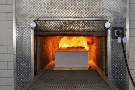 В Армении в 2020 году появятся сразу 2 крематория