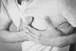 Cancer survivors have higher heart risk - study