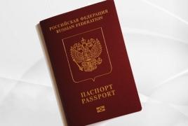 В 2019 году 17 тысяч граждан Армении получили паспорта РФ