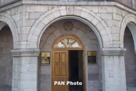 Azeri journalists' visit to Artsakh