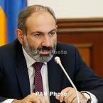 Pashinyan slams anti-Armenian sentiment in Azerbaijan