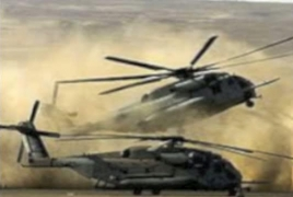 Helicopter crash in Mali leaves 13 French troops dead