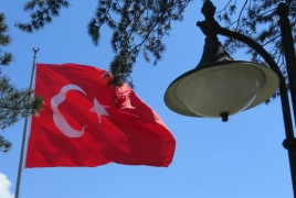Turkey Security Council weighs in on Armenian Genocide recognition