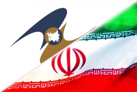 Iran-EAEU trade office set to open in Yerevan