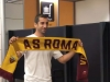 Henrikh Mkhitaryan back for Roma