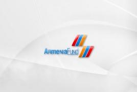 Армяне со всего мира собрали около $10 млн в рамках телемарафона фонда «Айастан»
