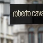 UAE tycoon buys Italian fashion group Roberto Cavalli