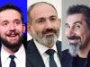 Alexis Ohanian, Serj Tankian accept Armenia PM's donation challenge