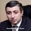 Միհրան Պողոսյանի հանդեպ ՌԴ-ում ընտրված խափանման միջոց կալանքը վերացվել է