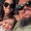 Ամերիկացի գաճաճ ամուսինները ՀՀ-ից երեխա են որդեգրել