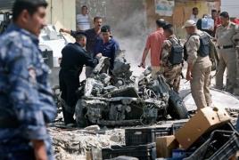 Իրաքում 1 օրում ավելի քան 30 ցուցարար է սպանվել