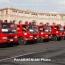 Հրդեհ` Կադաստրի կոմիտեում. 250 աշխատակից տարհանվել է