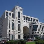 """Armenia condemns Azerbaijan's """"deliberate attempt to violate ceasefire"""""""