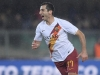 Mkhitaryan's last-minute goal clinches Roma win over Verona