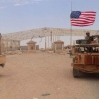 More 20 U.S. military vehicles enter Syria from Iraq: report