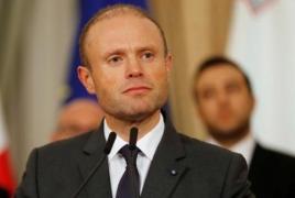 Մալթայի վարչապետը կհեռանա պաշտոնից լրագրողուհու սպանության հետաքննության ֆոնին