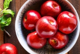 New variety of apples can stay fresh for 12 months