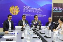 Yerevan hosting Silicon Mountains Forum on Dec 4-5