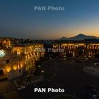 Condé Nast Traveler names Armenia a top destination for 2020