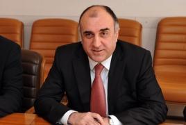 Мамедъяров: Азербайджанцы должны вернуться в 5 районов, потом - в 2, а потом в Нагорный Карабах