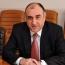 Մամեդյարով. Ադրբեջանցիները պետք է վերադառնան սկզբից 5 շրջաններ, հետո՝ 2, հետո՝ ԼՂ