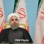 Iran's Rouhani calls for release of