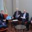 Մնացականյան-համանախագահներ հանդիպմանը կարևորվել է  խաղաղությանը նպաստող միջավայրի ձևավորումը