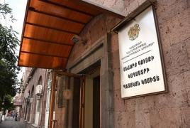 Սուրեն Թովմասյանը նշանակվել է Կադաստրի կոմիտեի ղեկավար
