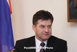 ԵԱՀԿ ղեկավար. Ղարաբաղում հակամարտության սրման իրական վտանգ կա