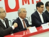 Takeo Kanade meets Armenia's ICT community at VivaCell-MTS