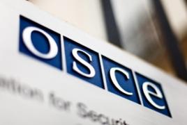 МГ ОБСЕ призывает Ереван и Баку вести переговоры по Карабаху без искусственных задержек или условий