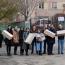 «Ռոստելեկոմի» աշխատակիցները ներկա են եղել հաշմանդամությամբ երեխաների ներկայացմանը