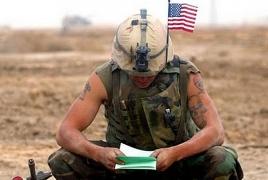 Unknown rockets target Iraqi base that hosts U.S. troops - report