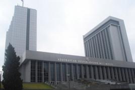 В Азербайджане 9 февраля пройдут досрочные выборы в парламент: Оппозиция против