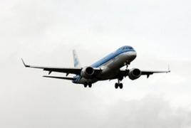 Самолет рейса Москва-Ереван экстренно сел в аэропорту Ростова-на-Дону