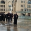 В Москве почтили память жертв Спитакского землетрясения
