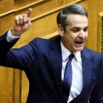 Greek PM rebukes Turkey for genocide against Christians