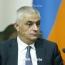 Вице-премьер РА: Цена на газ в Армении не изменится до апреля 2020-го, ведутся переговоры с РФ
