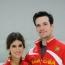 Կարապետյան - Սենեկալ պարային զույգը 2-րդն է գեղասահքի Santa Claus Cup-ում