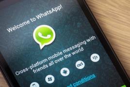 WhatsApp-ը 2020-ին միլիոնավոր օգտատերերի մոտ չի աշխատի