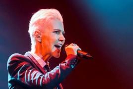 Roxette singer Marie Fredriksson dies at 61