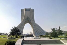 Iran warms citizens against visiting U.S.